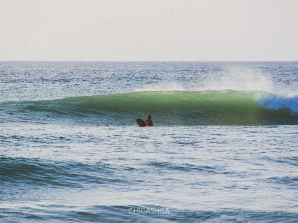 サーフィン始め方