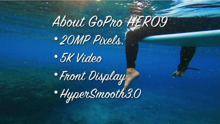 GoProHERO9